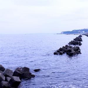 うーーーみーーー(*´▽`*)/海に行ってきたよ