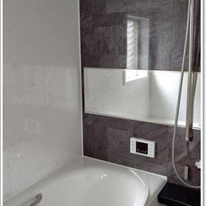浴室のリフォーム~♪