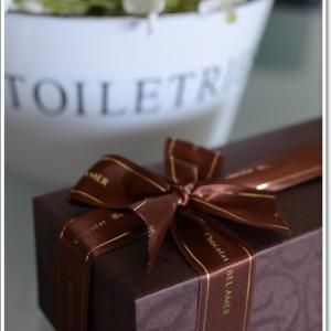 美しいチョコレート~Chocolat BEL AMER~♪