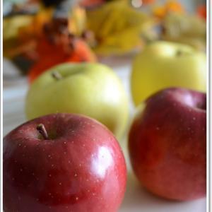 美味しいりんご~♪
