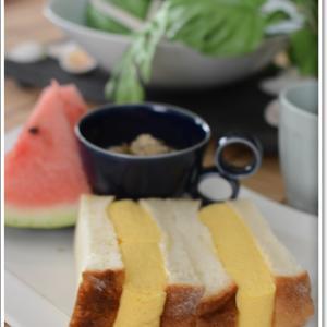 平日の朝食~♪