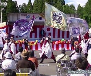 第52回ゆうあい祭り(ゆうあい学園)(10/6)