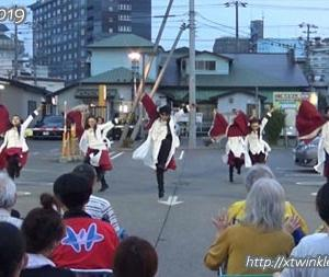 渡辺病院夏祭り(7/25)
