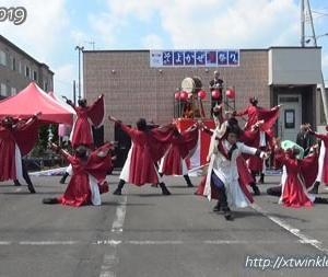 ウィズそよかぜ夏まつり & あい亀田港夏祭り (8/18)