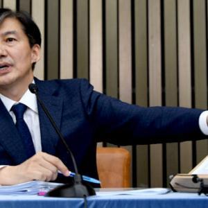 【韓国】疑タマ男チョグク、今度は義弟の海運会社が北朝鮮への石炭運搬に関与か? [海外]