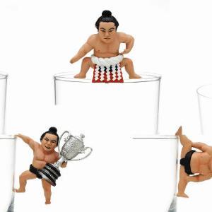 コップのフチについに大横綱のあの人が登場!「PUTITTO 千代のフチ -千代の富士-」