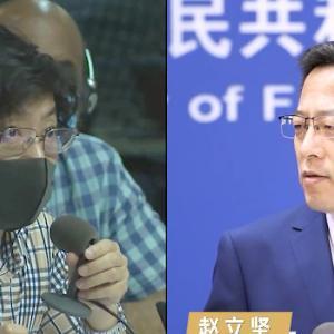 日本記者が中国に一撃!「豪の原潜開発に反対は、中国は今後は原潜を建造しないということか?」