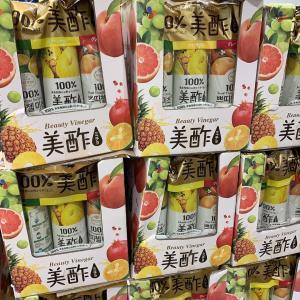 コストコで韓国人気の食品が飛ぶように売れてる!