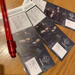 東方神起の東京ドーム公演!さすが!過去最高なライブ
