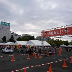 高崎美スタイルマラソンと新マンホール
