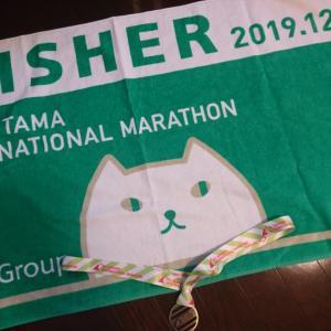 第5回 さいたま国際マラソン フル7回目