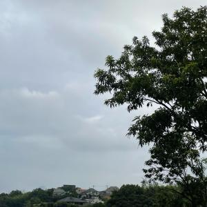 曇り一時雨