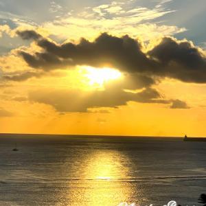 【明日は夏至♡】重要なエネルギー転換日♡パワーを浴びながら願いを放つ♡