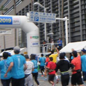 2019下関海響マラソン!リタイアバスが熱い!(その2)
