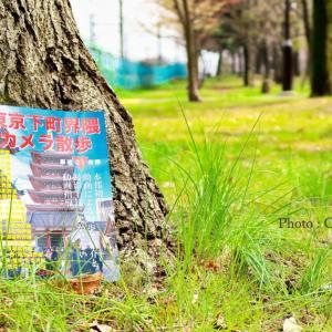 【『東京下町界隈 カメラ散歩』が発売されました!】
