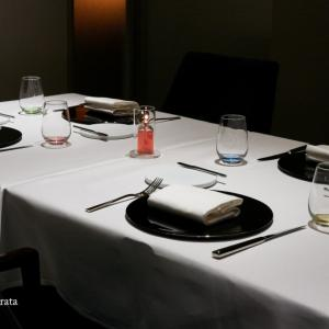【Restaurant L'affinage に伺いました!】