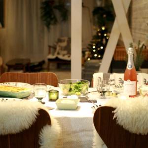 クリスマスの食卓 2020 & 感謝祭お買い物レポ!