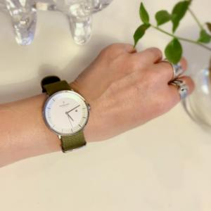 Nordgreen (ノードグ リーン)の一目惚れ腕時計♡