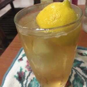 最近 フィリピンで人気のレモン?