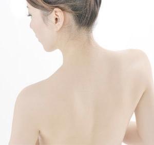 良い肩の位置