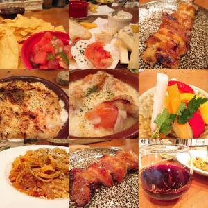 「やきとん きみおも」イタリアンとやきとんが楽しめるNEO大衆居酒屋(`・ω・´)