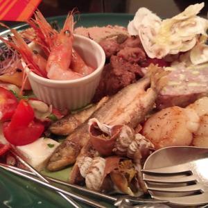 「イタリア料理 Ora」この店の近所に住んでいる幸せ(`・ω・´)