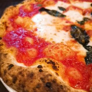 「ポッツォーリ」トマトの香りと甘さ、焦げが奏でるハーモニー(`・ω・´)