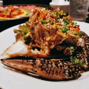「ハヌリ」絶品韓国料理☆こだわりの仕入れと仕込みが魅せる技(`・ω・´)フフフ
