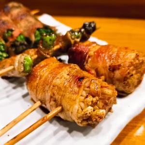 「鶏炭」あらゆる鶏料理を楽しませてくれる(`・ω・´)ゼッピン