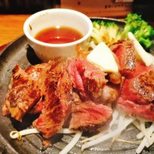 「成増ダイナマイト酒場」久しぶりに王道系メニューを食べている気がする(`・ω・´)