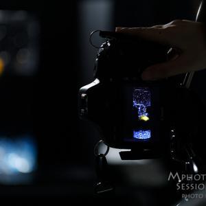 Mphoto Lesson Sessionクラス「水しぶき」