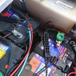 バッテリーストレージ増設 LOWE 160W♪