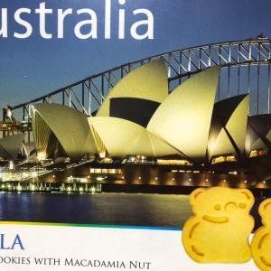オーストラリアのクッキー