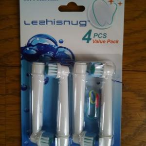 電動歯ブラシの替え