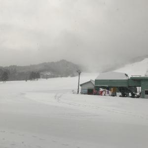 小学校のスキー教室♪~滑走13日目~