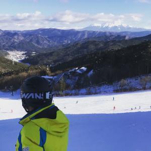 スキーな受験生って最高っす♪~滑走9~10日目~