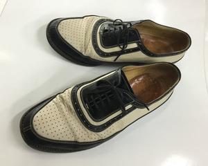 お気に入りの靴は直して履く主義です…♪♪