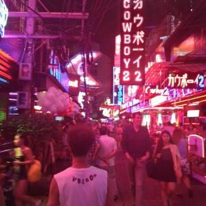タイの思い出⑩ ソイカでボクを好きと言ったソイカのポーちゃんとフィーちゃんとの出会い