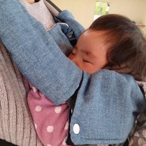 赤ちゃんの寝かしつけにお困りのママへ
