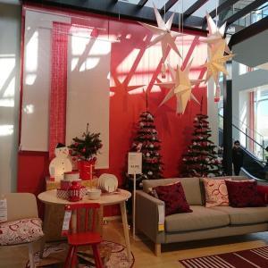 No.1286 ■2019IKEAのクリスマスツリーをゲット
