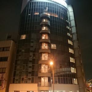 No.1294 ■初めてのホステル泊 in OSAKA