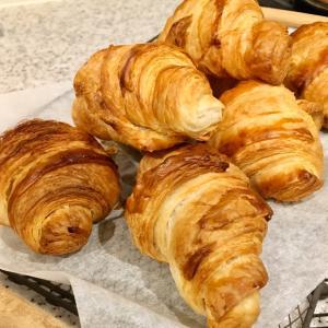 Lesson photo:Croissant (クロワッサン)
