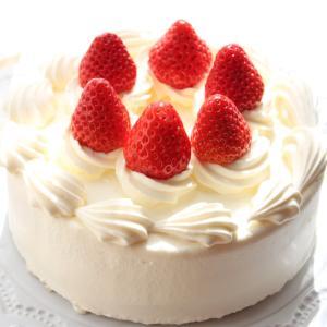 3月開催!苺たっぷり贅沢ショートケーキのレッスンのご案内