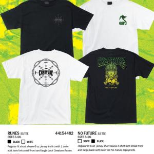 CREATURE 「HOLIDAY 2019」APPAREL ②