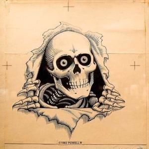 """POWELL PERALTA """"Ripper 1983"""""""