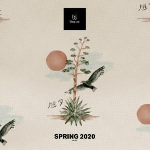 BRIXTON「SPRING 2020」NEW ARRIVALS ‼︎