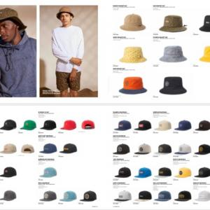 BRIXTON「SUMMER 2020」 MEN'S ⑤