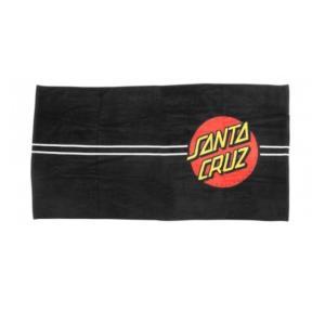 SANTA CRUZ「Classic Dot Towel」