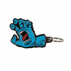 SANTA CRUZ「SCREAMING HAND Keychain」