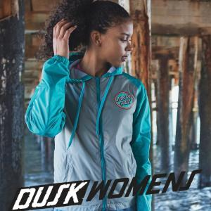 SANTA CRUZ『SUMMER 2020』「DUSK WOMENS」